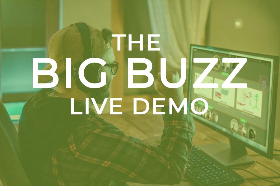 Big Buzz Demo